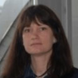Dr Gudrun Gallhoff
