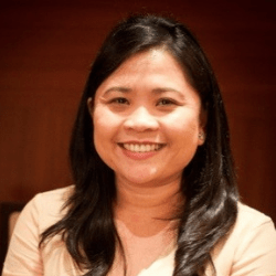 Dr. Mary Joy Gordoncillo