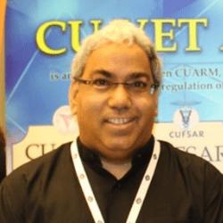 Dr. Shabbir Simjee