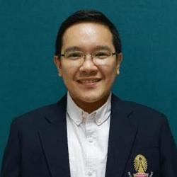 Dr. Taladon Luangtongkum